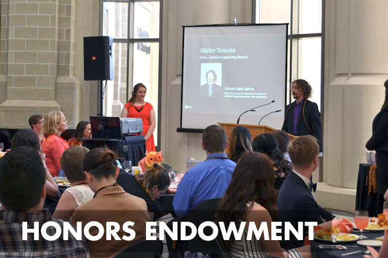 Honors Endowment