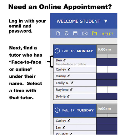 online appointments idaho state university