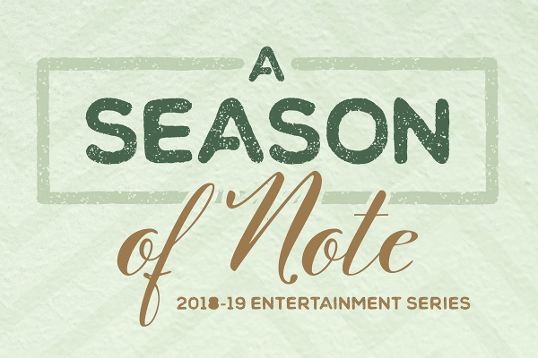A Season of Note