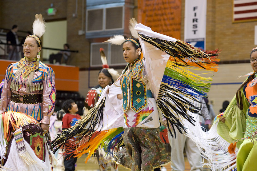 Native Americans United to host 46th ISU Powwow March 31-April 1