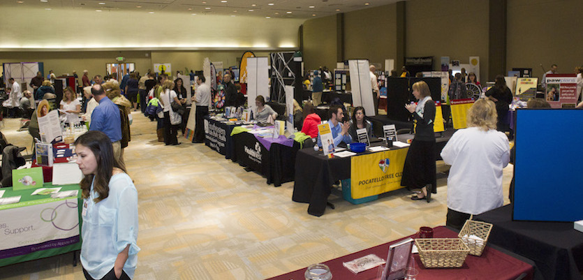 2017 ISU Health Fair offers health services to community