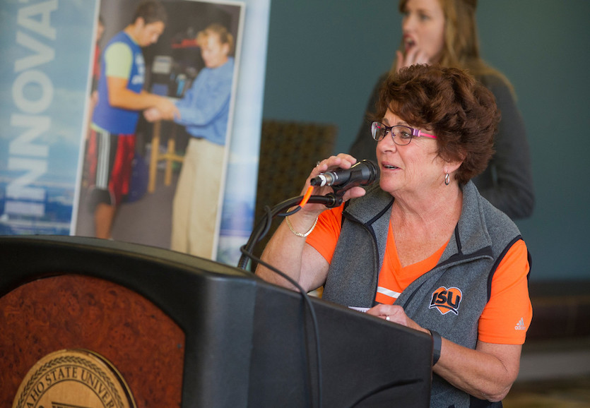 34th Annual I Love ISU Campaign kicks off Sept. 1, ends Sept. 15 with After Hours Celebration; calling set Sept. 7 in Idaho Falls, Sept. 12-15 in Pocatello