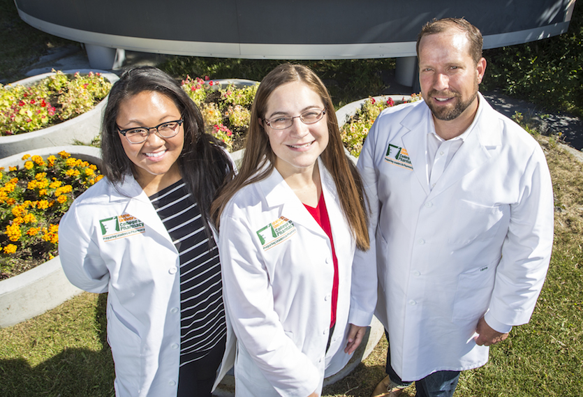 ISU College of Pharmacy's Alaska program has a successful first year