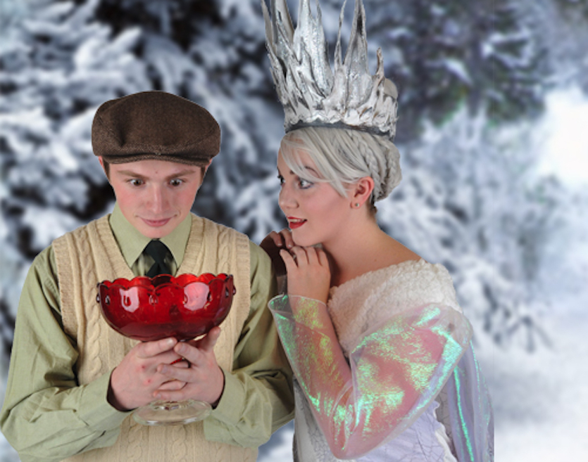 "Idaho State University School of Performing Arts to present magical production of ""Narnia"""