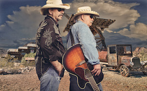 Photo of Bellamy Brothers