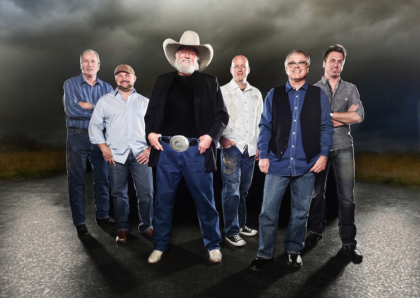 "ISU Season of Note will present ""The Charlie Daniels Band"" April 16 at the Stephens Performing Arts Center"