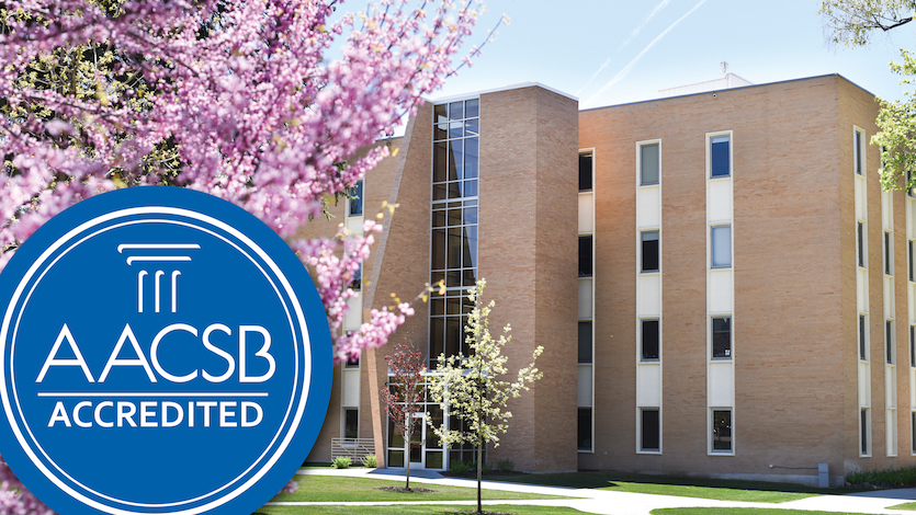 Idaho State University College of Business earns highest possible rating from accreditors