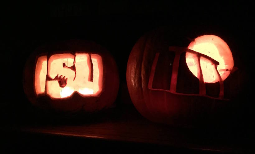 ISU has plenty of Halloween events in October