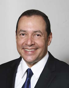 Hernan Rendon portrait