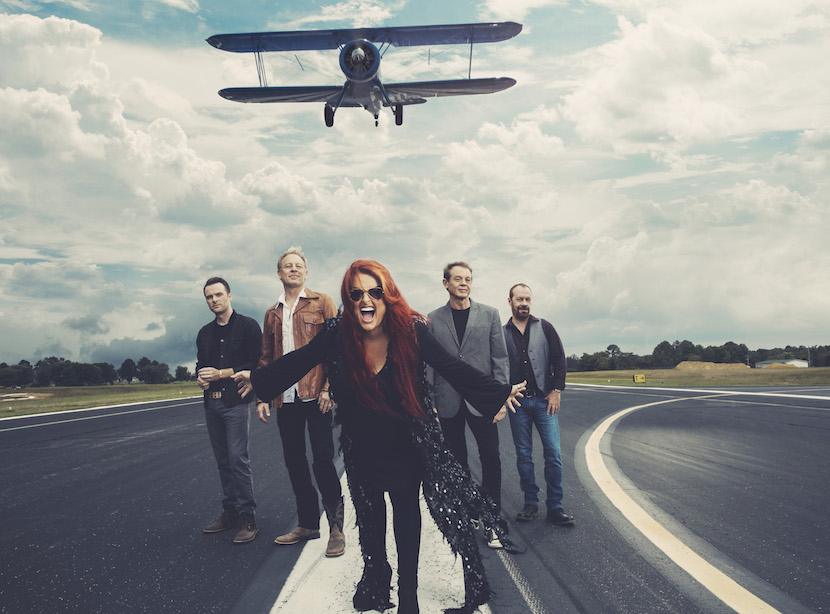 ISU's concert series 'Season of Note' will feature Wynonna and the Big Noise Nov. 19