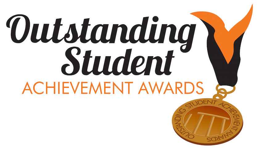 Idaho State University 2017 Outstanding Student Award recipients announced