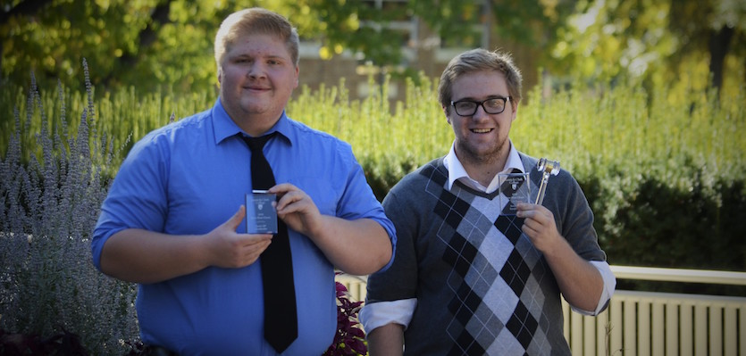 Idaho State University debaters place as semi-finalists in Oregon tournament