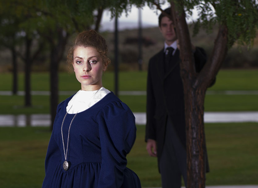 "Idaho State University School of Performing Arts to present psychological thriller ""The Turn of the Screw"""