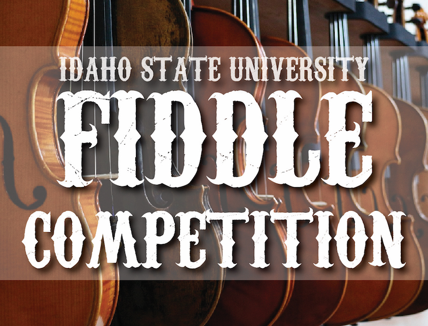 Inaugural ISU Fiddle Competition May 20 features $5,000 in prizes