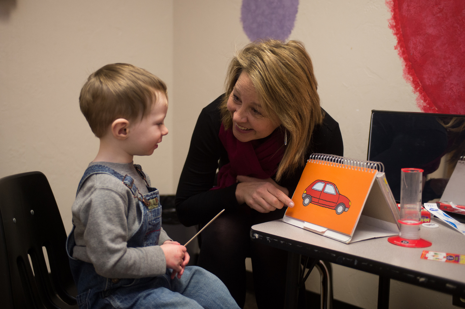 ISU Speech and Language Clinic to provide free treatment for children thanks to funds from Scottish Rite Foundation