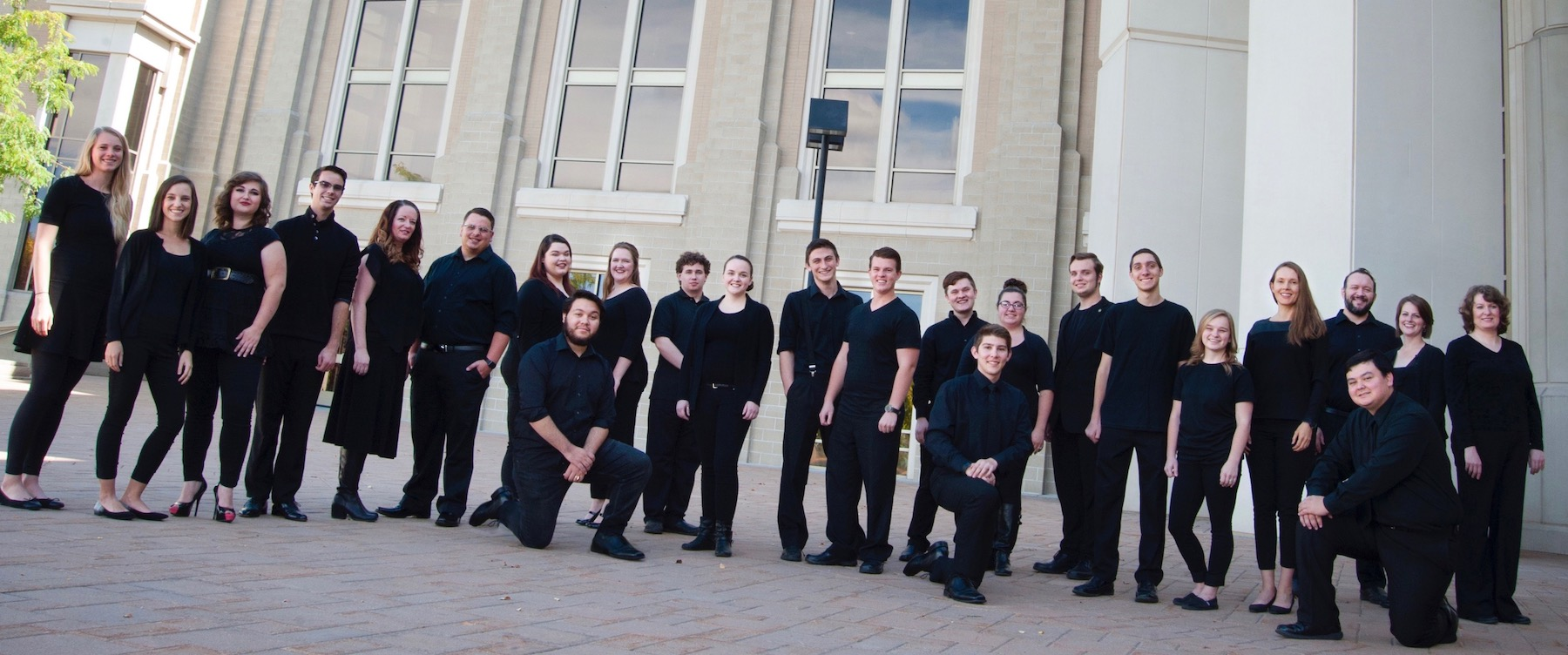 ISU Choirs Spring Concert scheduled for April 20