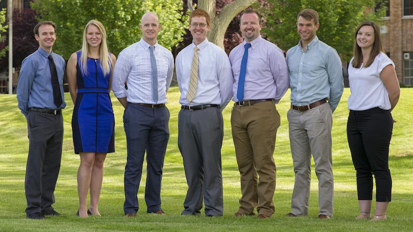 2018 Spring: ISU's successful Family Medicine Residency Program has