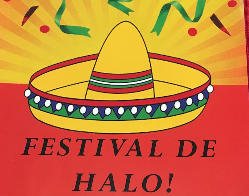 ISU's Hispanic Awareness Leadership Organization to host Festival De HALO on Feb. 24
