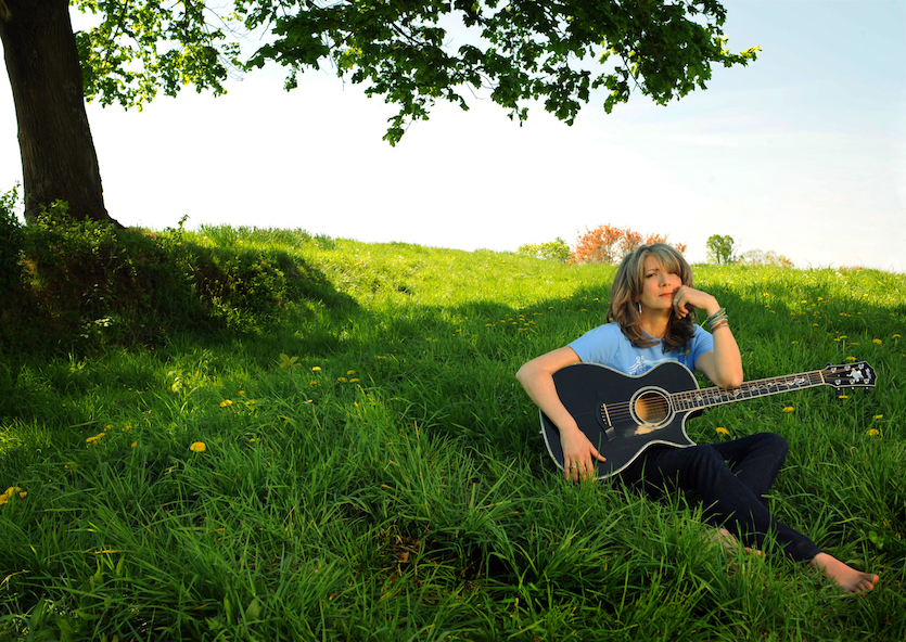 """The Acoustic Living Room"" Songs and Stories with Kathy Mattea, Bill Cooley set March 17 at ISU Stephens Performing Arts Center"