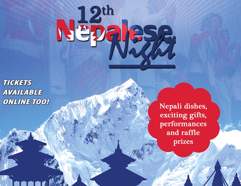 Idaho State University 12th annual Nepalese Night set Feb. 17