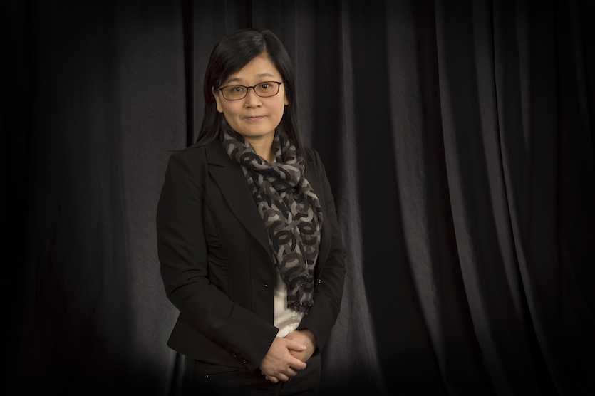 ISU mathematics and statistics Professor Shu-Chuan 'Grace' Chen receives fellowship from the Taiwanese government for sabbatical
