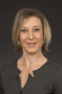 Headshot of Lee Ann Hancock