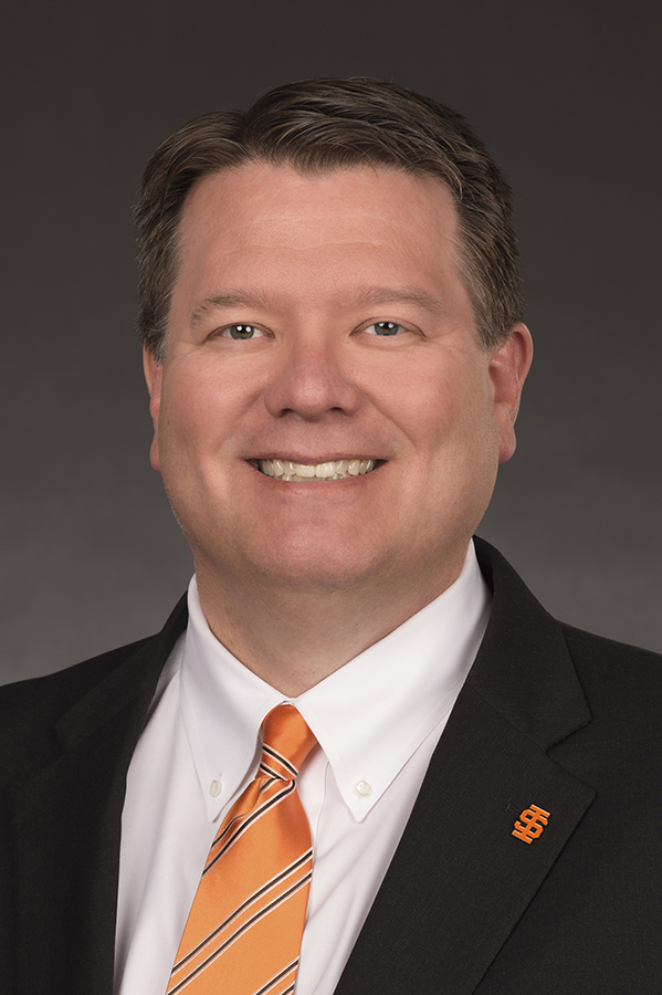 Idaho State Board of Education Names Kevin Satterlee ISU's 13th President