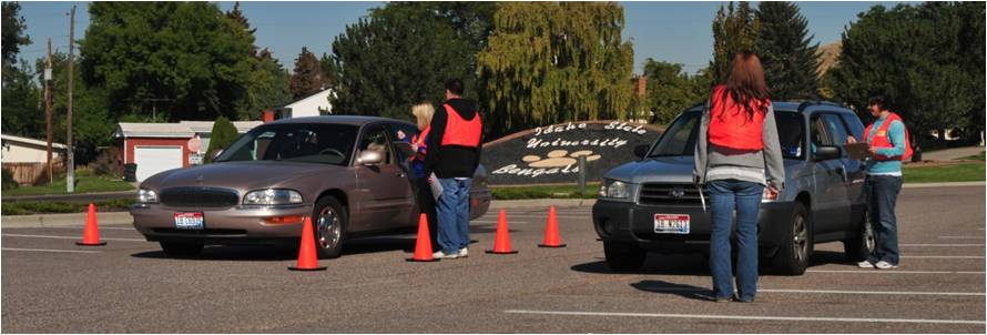 Driving safety: Idaho State's annual CarFit event is Sept. 23 at Holt Arena