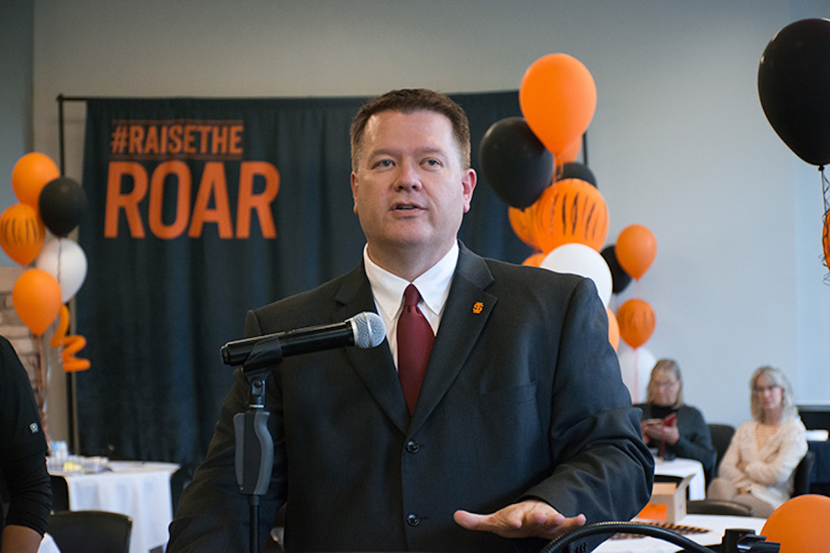 Idaho State University Community Mourns Loss Of
