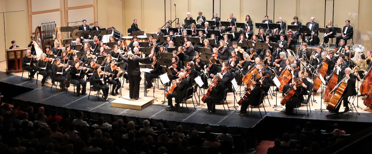 Idaho State-Civic Symphony to open 'A Storied Season' with