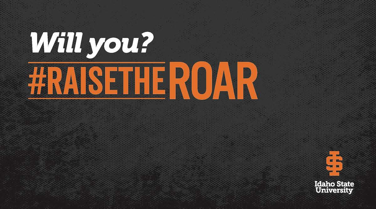 ISU community invited to help Raise the Roar Sept. 18 and 19 for I Love ISU