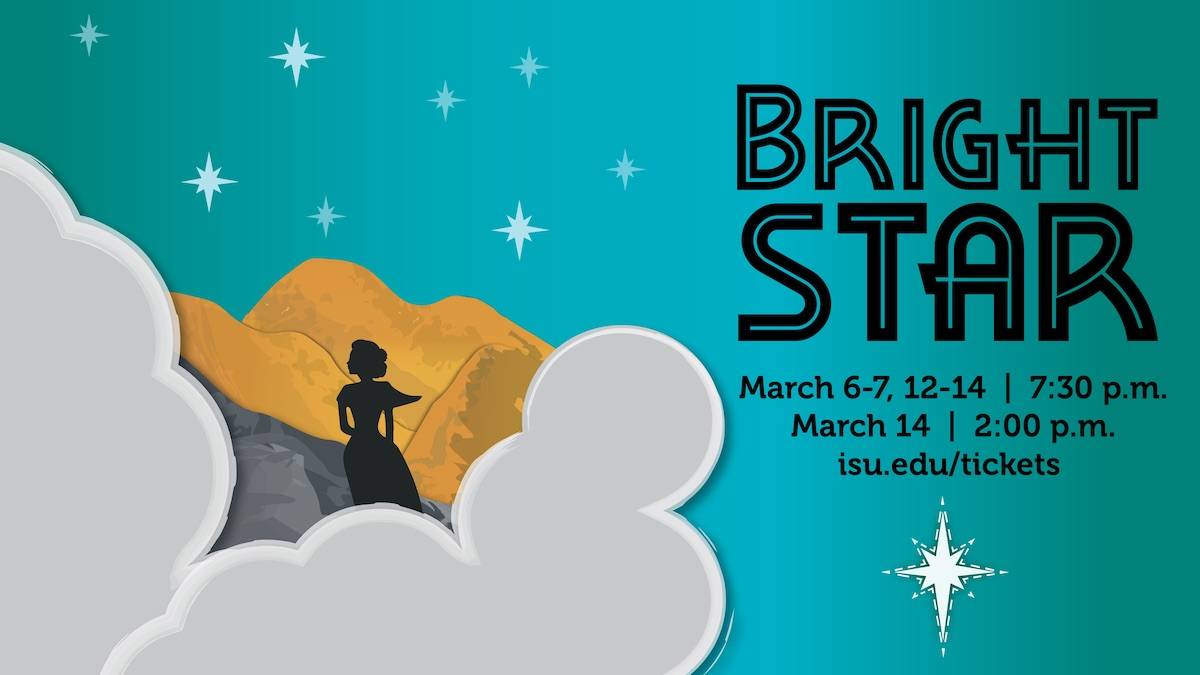 "ISU School of Performing Arts to present family musical ""Bright Star"""