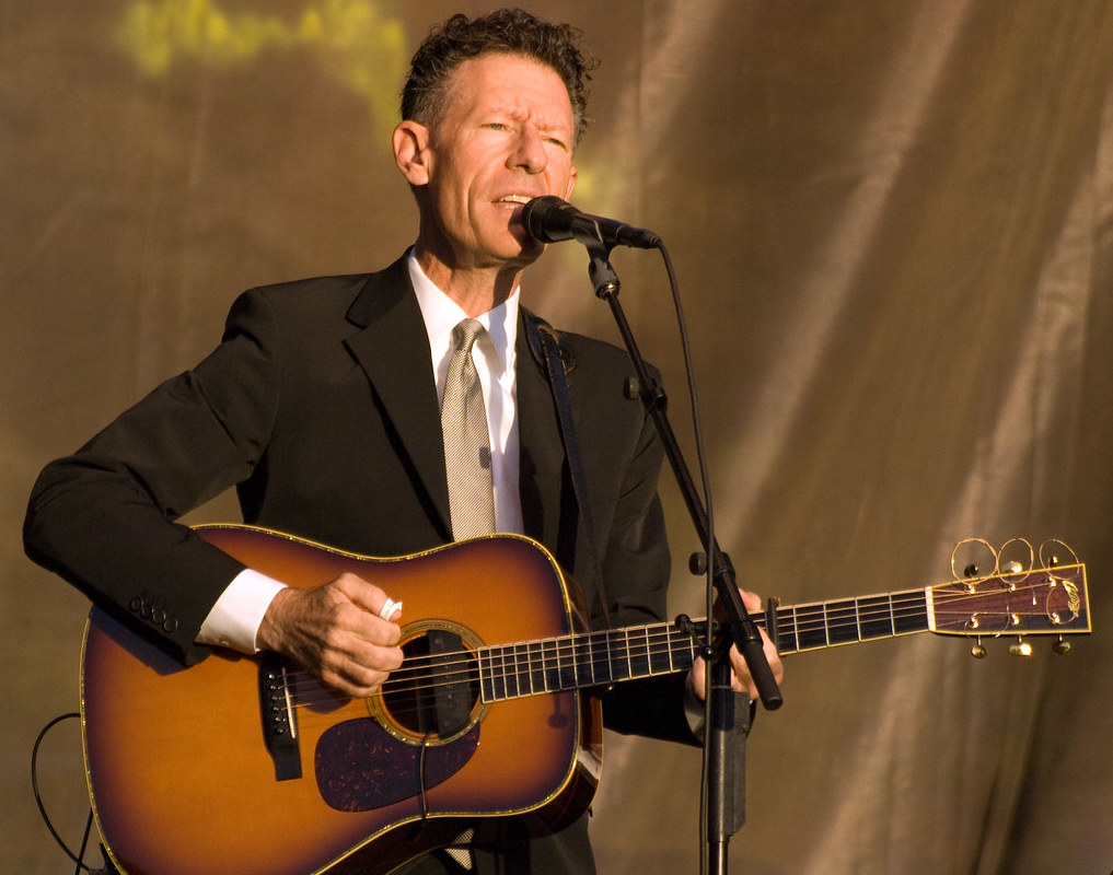 ISU A Season of Note presents Lyle Lovett and his acoustic group on Sept. 26
