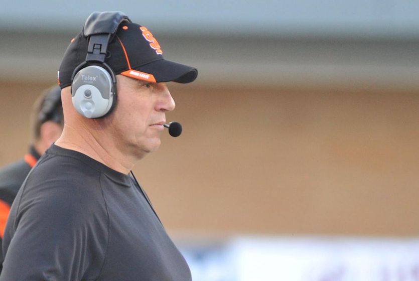 Idaho State announces retirement of head football coach