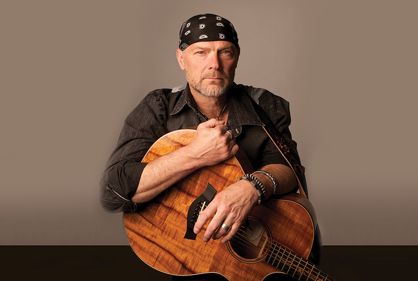 Survivorman Les Stroud to perform at Idaho State University on April 6