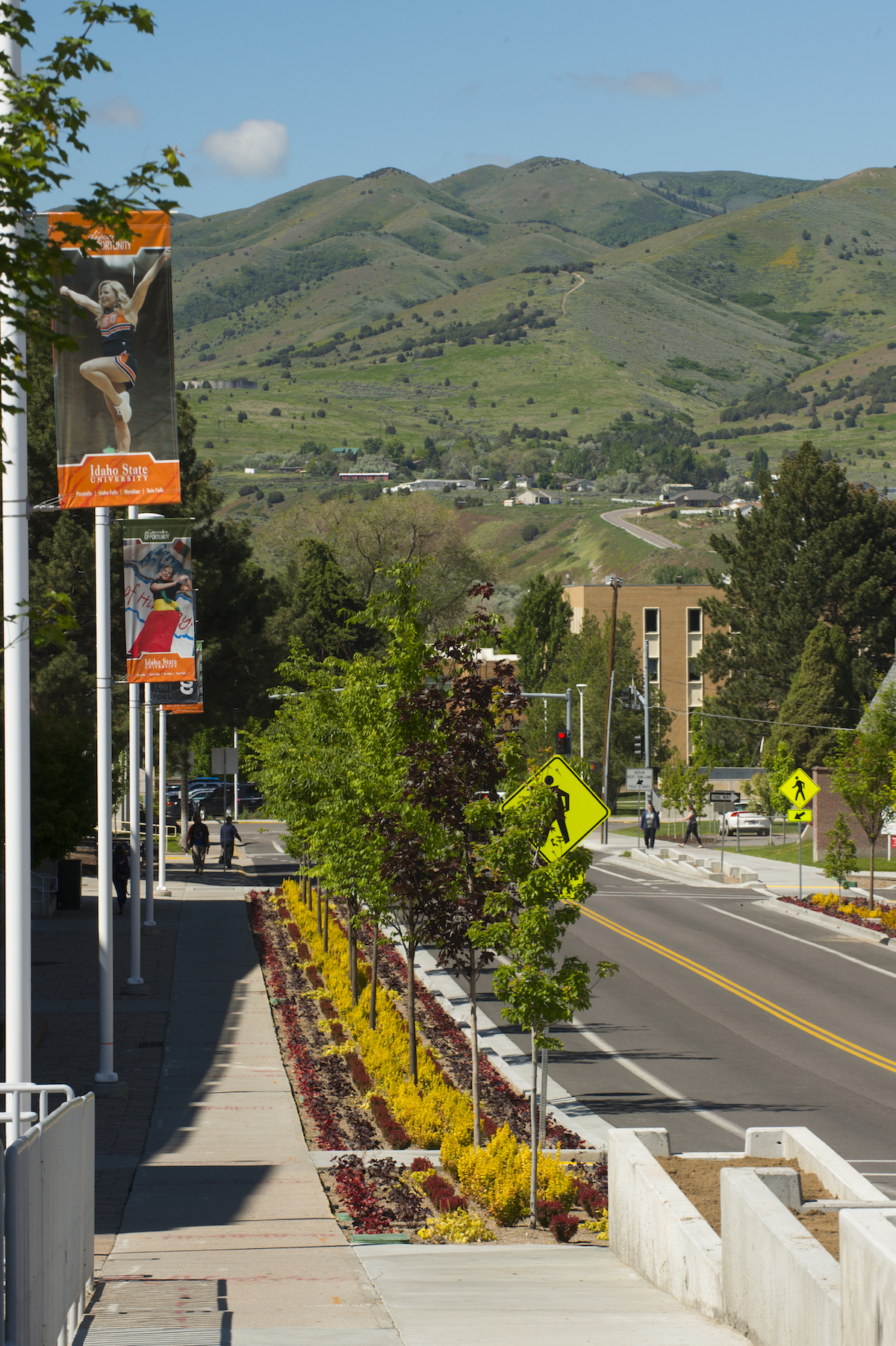 Idaho State University Ranked One of America's Best Employers