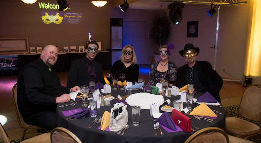 Museum Masquerade benefit dinner set March 4