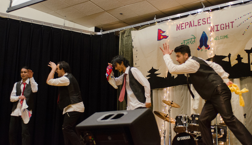 ISU Nepalese Student Association to host 13th annual Nepalese Night