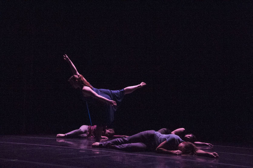 ISU Theatre and Dance presents annual ISU Dance Concert on Dec. 6, 7 and 8
