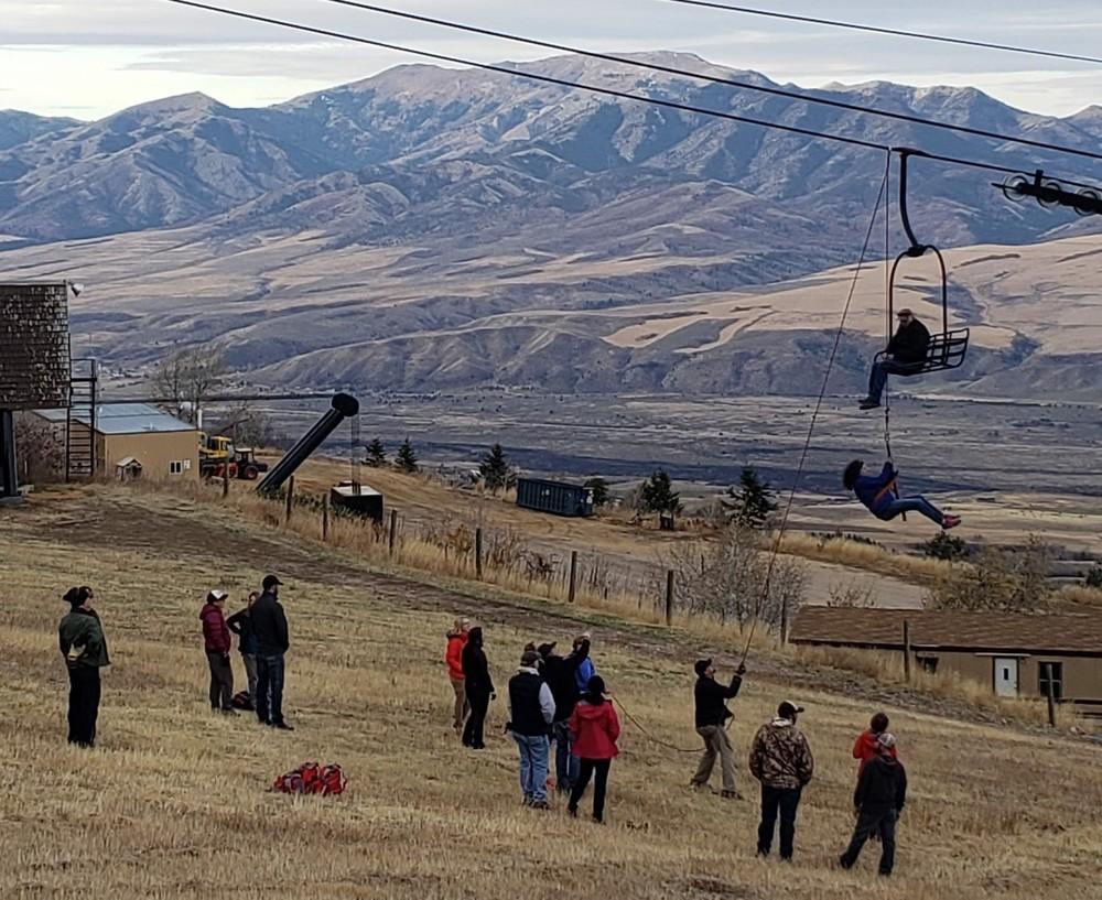 Idaho State University Community Mourns Loss Of