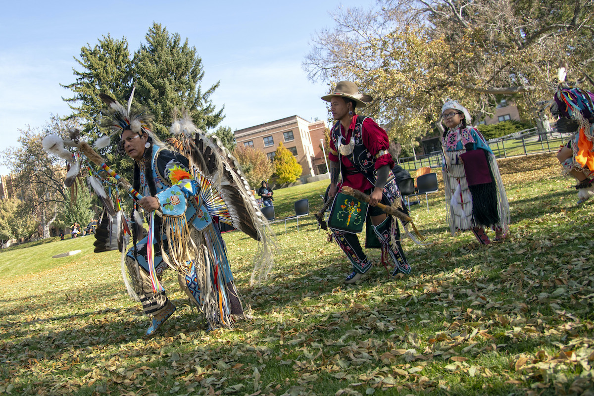 Idaho State University to host Indigenous Peoples Day events Oct. 12-15