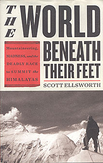 World Beneath Our Feet bookcover