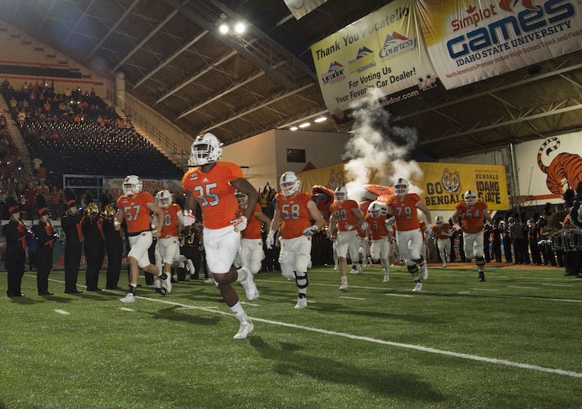 Idaho State University Homecoming events set Sept. 22-29