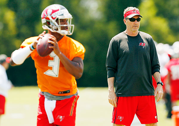 Dirk Koetter coaching