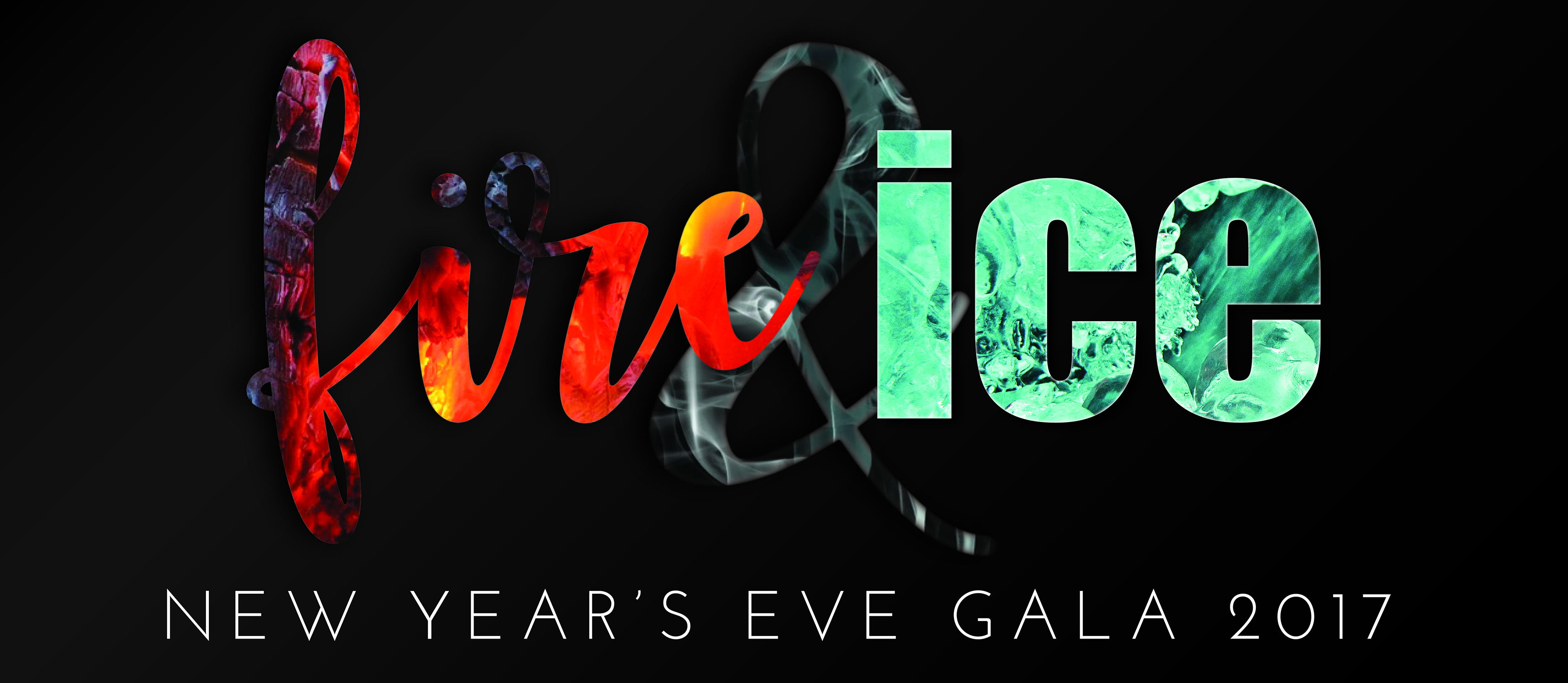 Fire and Ice New Year's Eve Gala