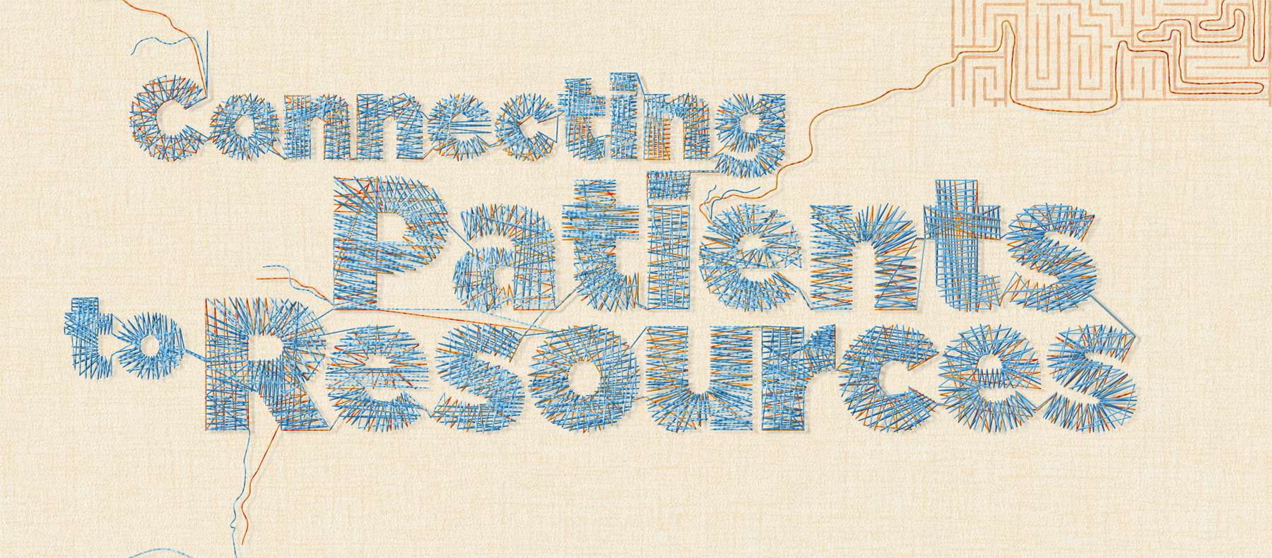 Connecting patients to resources